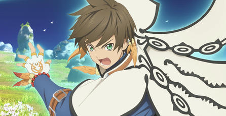 <em>Tales of Zestiria</em>