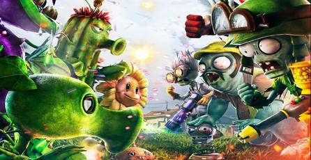 <em>Plants vs. Zombies 2</em> recibirá actualización prehistórica