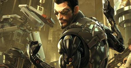 Retrasan <em>Deus Ex: Mankind Divided</em> 6 meses