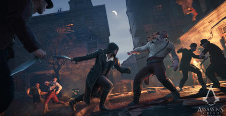 <em>Assassin's Creed Syndicate</em> para PC debutará mañana