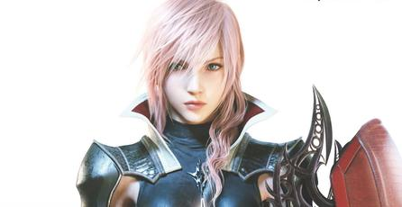 Anuncian <em>Lightning Returns: Final Fantasy XIII</em> para PC