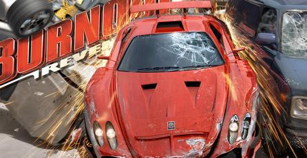 No hay planes para llevar <em>Burnout Revenge</em> a Xbox One