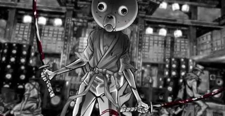 <em>Afro Samurai 2: Revenge of Kuma </em>ya no está a la venta