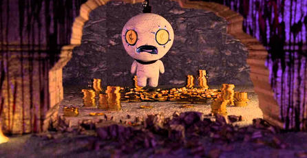 No esperes jugar <em>The Binding of Isaac: Afterbirth</em> en Wii U