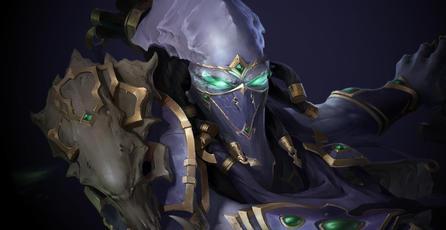 <em>Star Craft II: Legacy of the Void</em>