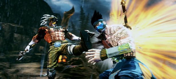 Eniak triunfa en la final de <em>Killer Instinct</em> en Gamelta