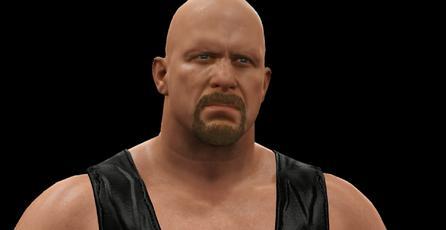 Mira el trailer Momentous de <em>WWE 2K16</em>
