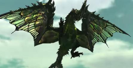 Comercial japonés de autos utiliza a <em>Monster Hunter</em>