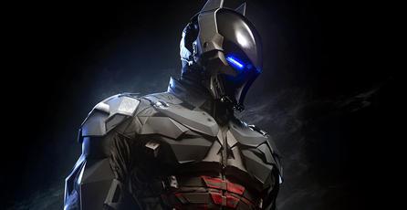 Rocksteady detalla DLC de enero para <em>Batman: Arkham Knight</em>
