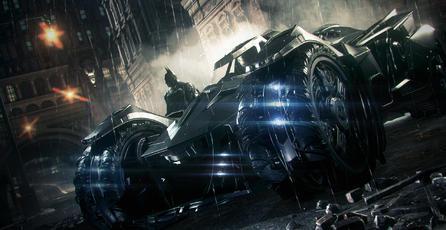 Llega nuevo contenido descargable a <em>Batman: Arkham Knight</em>