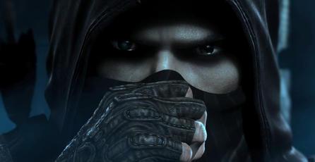 Games With Gold diciembre: consigue <em>Thief</em> gratis
