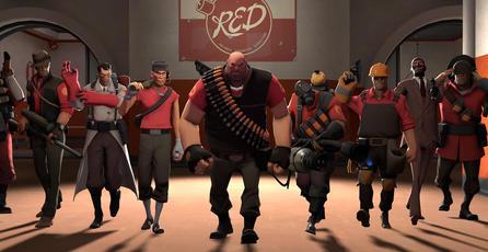 Equipo líder de <em>Team Fortress 2</em> llega a su fin