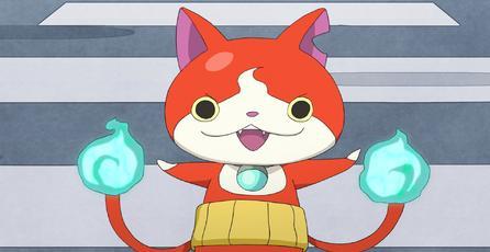 <em>Yo-Kai Watch</em> podría llegar a Wii U y Nintendo NX