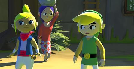 Conoce las ofertas de Nintendo para Black Friday