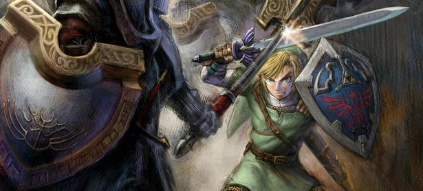 <em>The Legend of Zelda: Twilight Princess HD</em> soportará Wiimote y Nunchuk