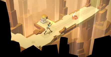 <em>Lara Croft Go</em> recibirá expansión gratuita