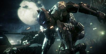 Nuevo parche de <em>Batman: Arkham Knight</em> para PC es deficiente