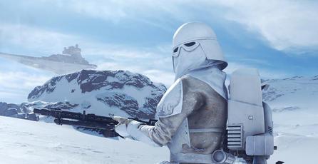 GUÍA: Todos los coleccionables de Star Wars Battlefront