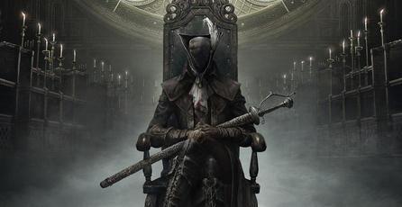 <em>Bloodborne: The Old Hunters</em>