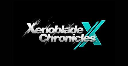Así se juega <em>Xenoblade Chronicles X</em> con el GamePad