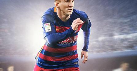 <em>FIFA 16</em> recibe actualización en PC