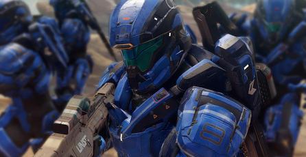 Tips para jugar <em>Halo 5: Guardians</em> como un pro