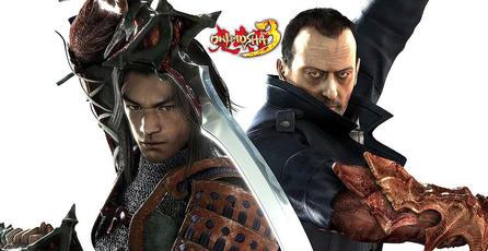 Capcom registra marca comercial de <em>Onimusha</em>