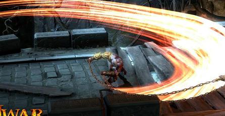 Estudio de <em>God of War</em> adelanta lo que viene