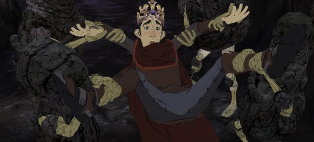 El segundo capítulo de <em>King's Quest</em> ya tiene fecha de lanzamiento