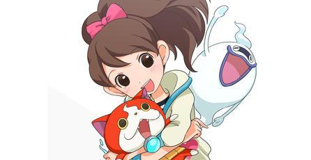 La serie <em>Yo-Kai Watch</em> desplaza 10 millones de copias