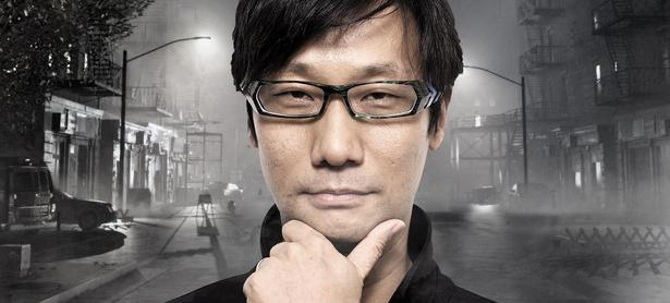 Konami prohíbe a Hideo Kojima ir a The Game Awards 2015