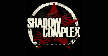 <em>Shadow Complex Remastered</em> llegará a PC, PS4 y Xbox One