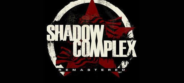 <em>Shadow Complex Remastered</em> llegará a PC, PS4 y Xbox One