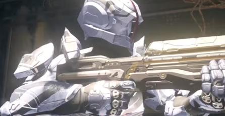 Anuncian actualización de diciembre para <em>Halo 5: Guardians</em>