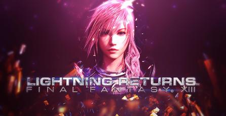 Conoce las opciones gráficas de <em>Lightning Returns</em> en PC
