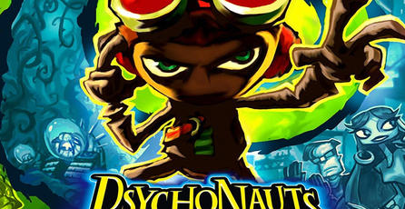 Anuncian campaña de crowdfunding para <em>Psychonauts 2</em>