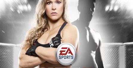 El ganador de UFC 194 aparecerá en la portada de <em>EA Sports UFC 2</em>