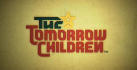 Anuncian Beta cerrada para <em>The Tomorrow Children</em>