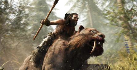 <em>Far Cry Primal</em>: un <em>Far Cry</em> sin armas ni vehículos... pero con tigres dientes de sable
