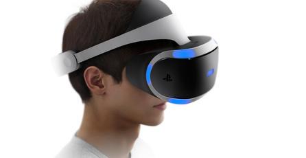 Así funciona PlayStation VR