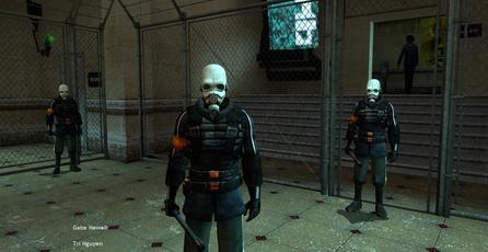 Surgen imágenes del episodio cancelado de <em>Half-Life 2</em>