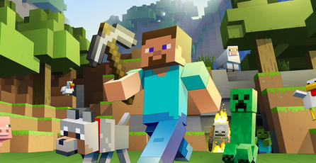 <em>Minecraft</em> llegará a Wii U el 17 de diciembre