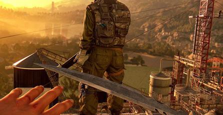 Anuncian fecha de lanzamiento del DLC para <em>Dying Light</em>
