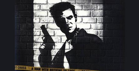 <em>Max Payne</em> podría llegar a PlayStation 4