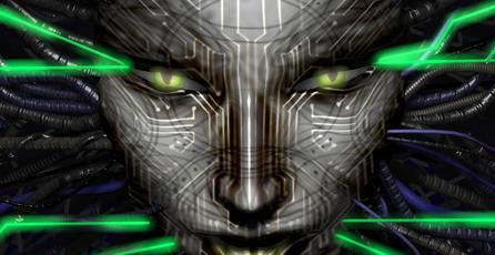 Surge sitio que anuncia <em>System Shock 3</em>