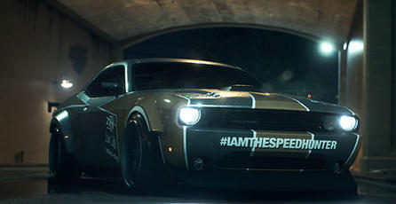 Legends es la nueva actualización para <em>Need for Speed</em>