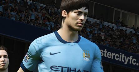<em>FIFA 15</em> fue el juego más popular en Facebook en 2015