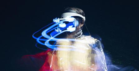 <em>Rez Infinite</em>: el juego que la realidad virtual necesitaba