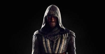 Filtran nuevas imágenes de Fassbender en <em>Assassin's Creed</em>