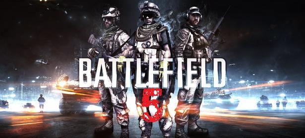 Staff de <em>Battlefront</em> comienza a trabajar en <em>Battlefield 5</em>